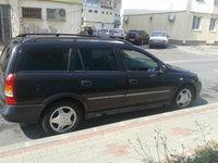Opel Astra 1.7 DTI - ISUZU 2001