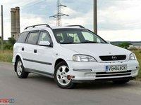 Opel Astra 1.7 tdi 2001