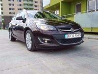 Opel Astra 1.7cdti 2013