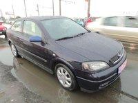 Opel Astra 1.7CDTi Clima 2003