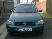 Opel Astra 1.7DTI 2001