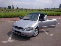Opel Astra 1.8 16v 125 cp 2001