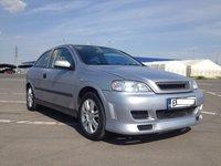 Opel Astra 1.8 2002