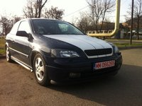 Opel Astra 1.8 2003