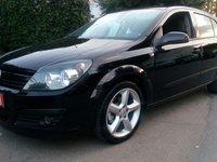 Opel Astra 1.8 2005