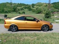Opel Astra 1,8 benzina 2001
