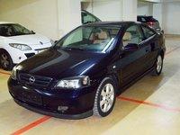 Opel Astra 1.8 Z18XE 2004