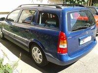 Opel Astra 1,8i 2002