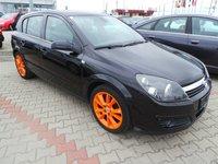 Opel Astra 1.8i Climatronic 2005