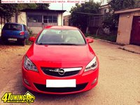 Opel Astra 1398 cm Putere 100 CP 74 kW