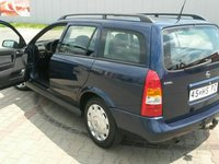 Opel Astra 16 2001