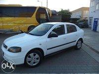 Opel Astra 16 8v 2003