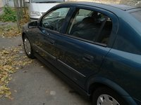 Opel Astra 16 valve 2002