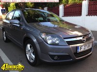 Opel Astra 1600 105 cp