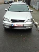 Opel Astra 1600 1999