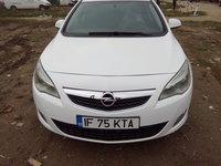Opel Astra 1600 2011
