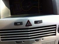 Opel Astra 1600