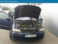 Opel Astra 1700 dti 2001