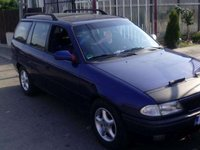 Opel Astra 18 1998
