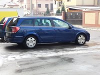 Opel Astra 1900 2005
