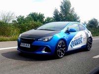 Opel Astra 2.0 benzina OPC 2014