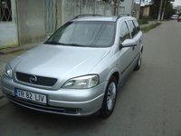 Opel Astra 2.0 DTI 1999