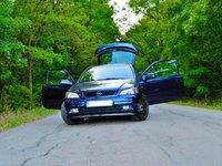 Opel Astra 2.0 DTI Sport 2001