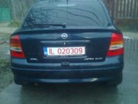 Opel Astra 2.0ydth 2002