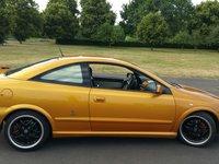 Opel Astra 2.2 l 2001