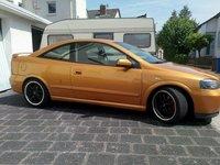 Opel Astra 2.2l 2001