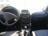 Opel Astra 20 1999
