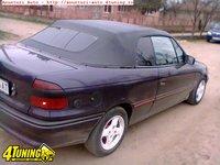 Opel Astra 2000 1997