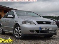Opel Astra Bertone Taxa 0 Dovada ANAF