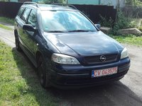 Opel Astra break 2002