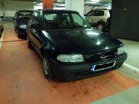 Opel Astra C14NZ 1993