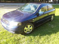 Opel Astra cdti 2004