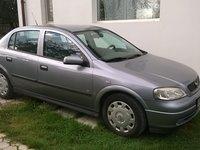 Opel Astra cdti 2007
