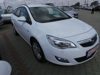 Opel Astra CDTI 2012 Climatronic 2012