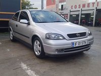Opel Astra Coupe 1.6 2001