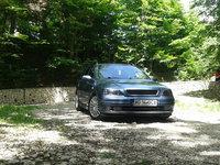 Opel Astra eco 2001
