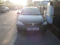 Opel Astra ecotec 1999