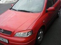Opel Astra ecotec 2000