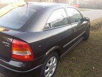 Opel Astra ecotec 2002