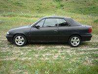 Opel Astra F Decapotabil ITP 2017 1997