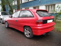 Opel Astra F GSI, 2.0 16V 150CP 1994