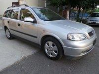 Opel Astra G 1.6i Combi Clima 2002