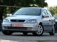 Opel Astra G 1.8 Coupe 2002