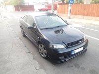 Opel Astra g bertone 2001