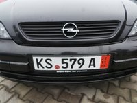 Opel Astra G Combi 2.0DTI Clima 2002