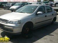 Opel Astra G hatchback 1 6 16v